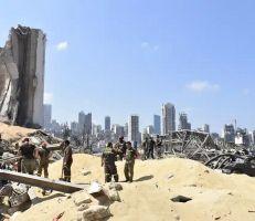 صحيفة الغارديان: لعبة القوى العالمية قد تفجر الشرق الأوسط وبيروت النذير