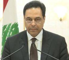 استقالة الحكومة اللبنانية وسط غضب متزايد جراء انفجار بيروت