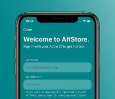 طريقة تثبيت تطبيقات iPhone من خارج متجر  App Store