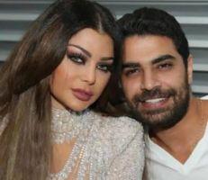 رفض استئناف محمد وزيرى مدير أعمال هيفاء وهبى السابق واستمرار حبسه 15 يوماً