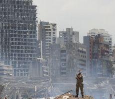 """انفجار بيروت """"الضربة القاضية"""" لمستشفيات العاصمة اللبنانية"""