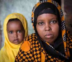 موجة غضب بعد مشروع قانون صومالي يجيز زواج القاصرات