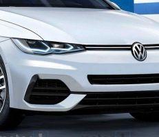 فولكس فاغن تخطط لطرح نسخ جديدة من سيارات Golf الشهيرة..