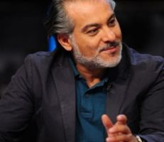 حاتم علي يهدد بالقضاء ضد منتحل لشخصيته