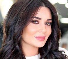 زهير رمضان يمنع سيرين عبد النور من التمثيل في سورية..