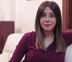 نقابة الفنانين توضح موقفها من كاريس بشار بعد تصريحات مثيرة للجدل
