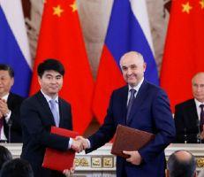 هواوي تحوّل استثماراتها الأمريكية إلى روسيا