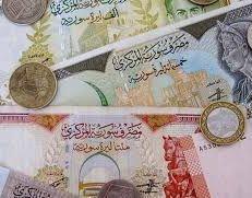 متوسط الراتب في سورية قبل الحرب يعادل مليون ليرة الآن..