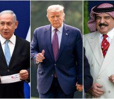 نتنياهو: التطبيع مع الإمارات والبحرين سيضخ مليارات الدولارات لاقتصادنا