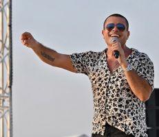 عمرو دياب يحيي حفلاً غنائياً خاصاً في السعودية