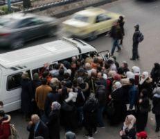 مصدر في وزارة النفط: لا تخفيض لمخصصات وسائل النقل العاملة على المازوت في دمشق