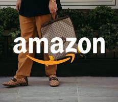 """""""أمازون"""" تطلق متاجر إلكترونية للمنتجات الفاخرة"""