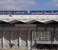 مع إعادة تشغيل مطار دمشق الدولي.. إلغاء بعض قيود كورونا..