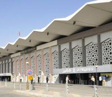 مدير الطيران المدني يكشف الإجراءات الجديدة للمسافرين عبر مطار دمشق الدولي