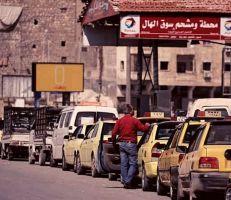 الطوابير قدر المواطن السوري