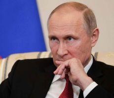 العثور على رسالة خفية من بوتين!...