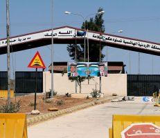 رحال: إغلاق معبر جابر الحدودي للتأهيل والصيانة.. وبعض المصدرين لم يلتزموا بالتحذيرات..