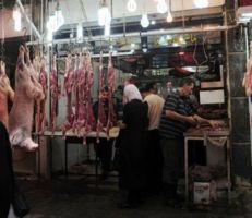 عربش: الحكومة لا تستطيع إلزام التجار بقرار التسعير.. وهامش الربح لا يغطي نفقاتهم..