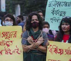 بنغلادش تفرض عقوبة الإعدام على المدانين بجرائم الاغتصاب