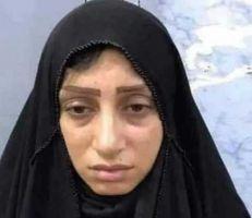 توجيه تهمة القتل العمد لعراقية رمت طفليها في نهر دجلة (فيديو)