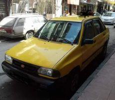 لصوص سيارات (السابا) بريف دمشق في قبضة الشرطة