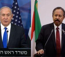 سفير إسرائيل بالأمم المتحدة: تبادلت التهاني مع نظيري السوداني واتفقنا على الاجتماع قريباً