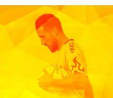 محمد حمدكو يرحل عن فريق تشرين