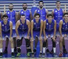 اكتمال تشكيلة فريق الجلاء لكرة السلة للرجال لموسم 2020-2021