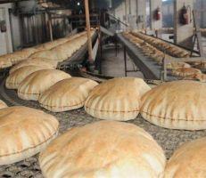 أزمة الخبز مستمرة في حماة وسعر الربطة يصل لـ 3000 ليرة
