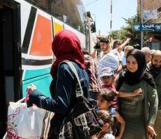 عودة أكثر من 500 لاجئ إلى سوريا من لبنان خلال الــ24 الساعة الأخيرة