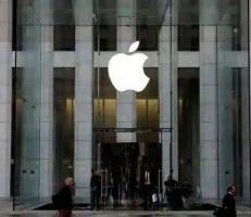 """محكمة أمريكية تأمر شركة آبل بدفع 503$ ملايين لشركة """"فيرنت إكس""""في قضية براءة اختراع"""