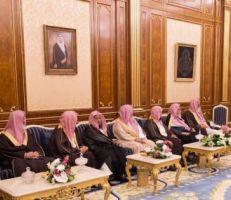 هيئة كبار العلماء السعودية تعتبر الإخوان جماعة إرهابية