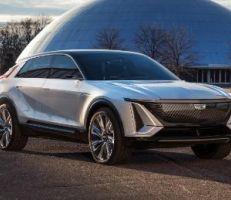 """""""جنرال موتورز"""" تخطط للتوسع في إنتاج السيارات الكهربائية"""