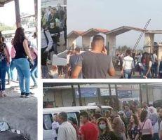 المواصلات بين اللاذقية وريفها .. أزمة قائمة وحلول غائبة