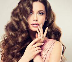 ألوان صبغات الشعر حسب لون البشرة