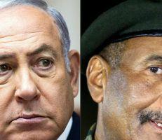 """""""إسرائيل"""" تعلن عن زيارة أول وفد إسرائيلي إلى السودان"""