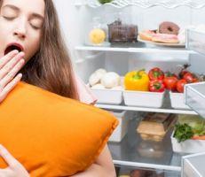 أطعمة تضمن لك نوما هانئاً