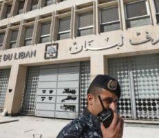 حاكم مصرف لبنان: البنك المركزي غير قادر على إبقاء دعم السلع الأساسية لأكثر من شهرين