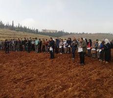 التربية والزراعة تطلقان حملة وطنية لزراعة القمح