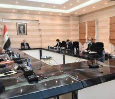 برئاسة عرنوس.. مراجعة لبرامج الدعم التي يقدمها الصندوق الوطني للمعونة الاجتماعية