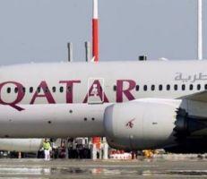 """""""مصر"""" تعلن إعادة فتح الأجواء المصرية أمام الطيران القطري بدءاً من اليوم"""
