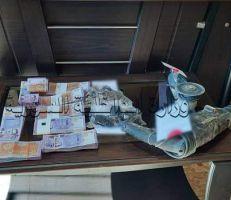 صحنايا: القبض على لصين امتهنا سرقة السيارات ونشل الجولات بريف دمشق