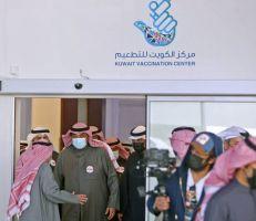 """""""الكويت"""" تعلن عن اكتشاف أول حالة إصابة بالسلالة الجديدة لفيروس كورونا"""