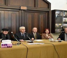 الهيئة العامة السورية للكتاب تطلق الخطة الوطنية للترجمة لعام 2021