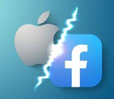 فيسبوك تتجه لمقاضاة أبِل بتهمة تقويض المنافسة