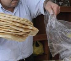 خصيصاً للسوريين... كيف تحصل على الخبز مجاناً بدون بطاقة ذكية..