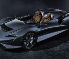 سيارة ماكلارين Elva 2021: بسعر 1.7 مليون دولار وبدون زجاج أمامي (صور)