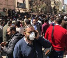 إعادة تداول صورة في مصر على مواقع التواصل تثير الغضب