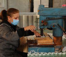 شركة سيرونكس تعود إلى الأسواق بمنتجات بديلة رغم الحصار (صور)