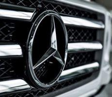 مرسيدس تستدعي أكثر من 40 ألف سيارة رياضية في أمريكا